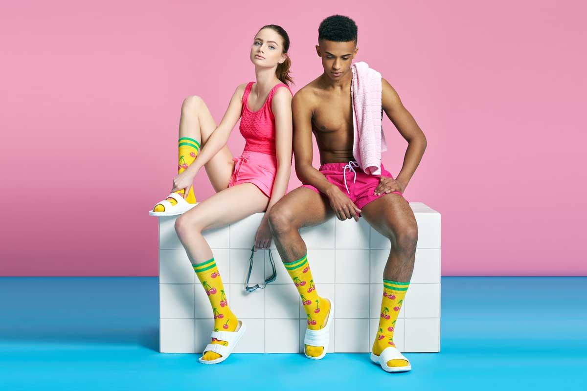 HappySocks - fabrik 13 | fashion & lifestyle