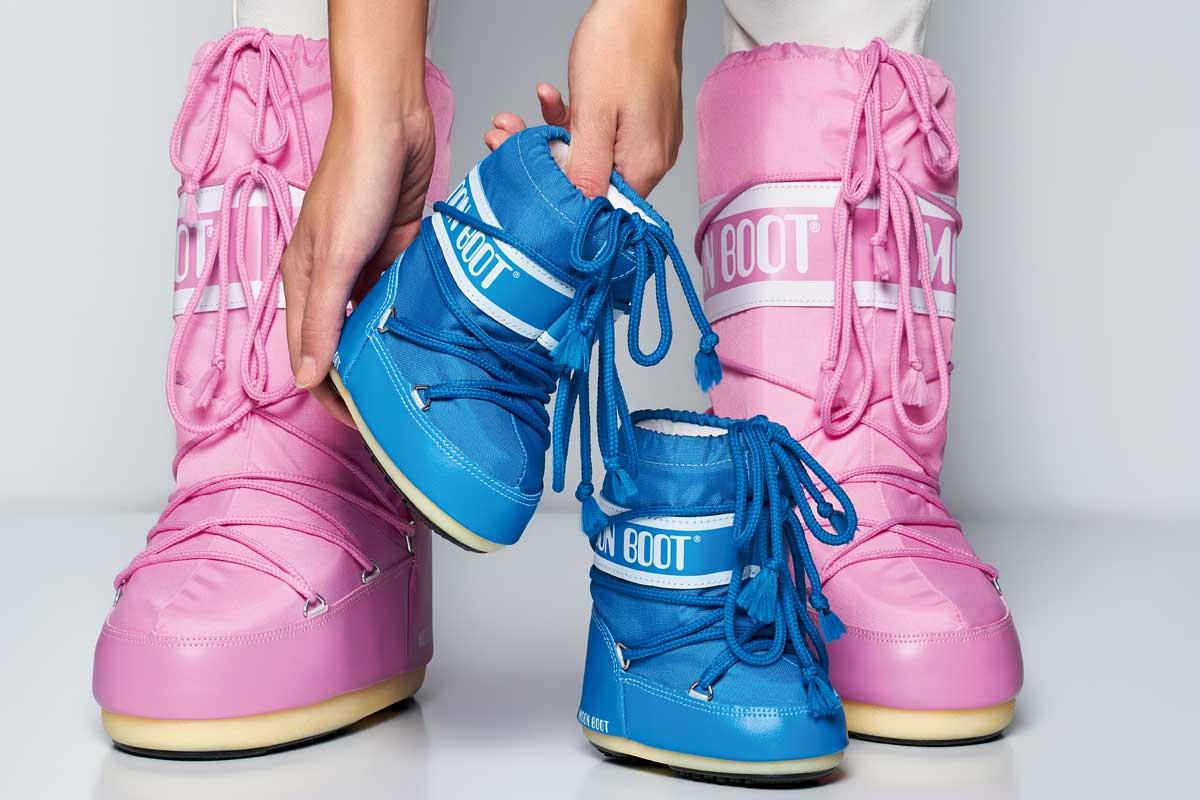 Moon Boot @ fabrik13 | fashion & lifestyle österreich